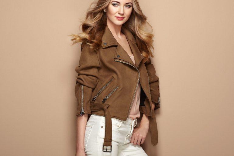 Tipi di giacche da donna