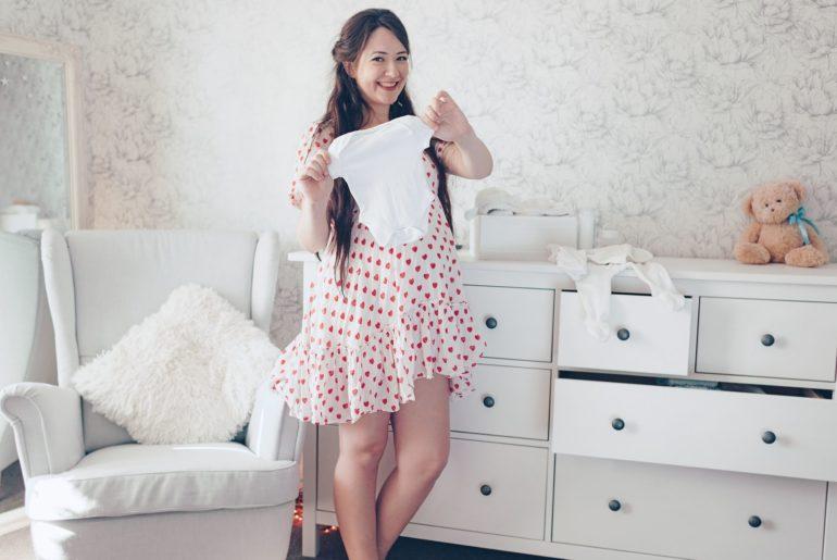 opzioni di vestiti di maternità